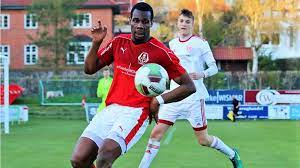 Nigerian Footballer Killed By UK Police In His Apartment