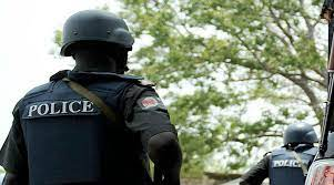 trigger happy police officer