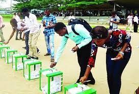 VOTING IN NIGERIA