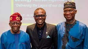 lagos state governors