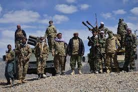 anti taliban NRF